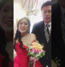 Testimoni Wedding Erick & Vivi by Mercure Jakarta Sabang