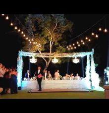 Wedding at Sky Ayana Resort and Spa Bali by MC Arief Senoaji