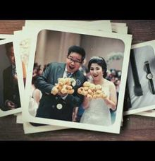 Beautiful Wedding Photo Clip Video by GoFotoVideo