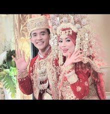 Wedding Clip Gita & Asep by Nero Studio