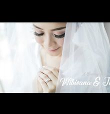 The Wedding Of Wibisana & Jessica by Triangle Picture