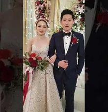 The Wedding Of Robert & Carolyn by Finest Organizer