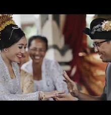 Balinese Wedding Ceremony Teaser - Edi & Luky by Lentera Production