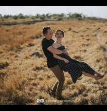 Felix & Laurence prewedding video by RYM.Photography