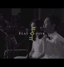 I Still Love You by Flat Five