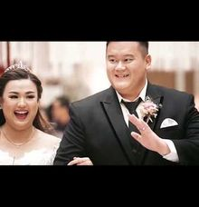 Angga & Ivah Wedding Highlight by Filia Pictures