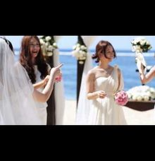 Cannes & Sophie Wedding - St. Regis, Bali by Bali Photo Cinema