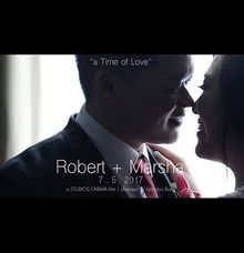 Robert Marsha Same Day Edit by Studios Cinema Film