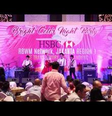 Corporate Event by DIVO MUSIC Management