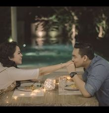 Dita & Oky Pre Wedding Movie by AKSA Creative