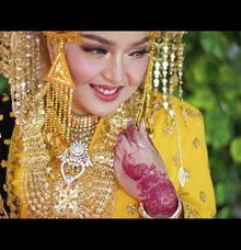 Nurin & Fakhrul by RG Music Entertainment