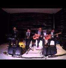 GLO Band Bali at a by GLO Band Bali