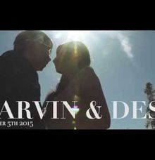 Marvin & Desy Save The Date Video by EverAfter Pictures