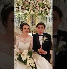 The Wedding of Geraldo & Gracianti by Finest Organizer