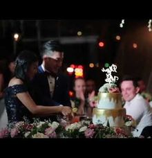 Wedding of Vega & Demi at Kudeta Bali by Luxe Voir Enterprise