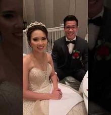 The Wedding Of  Rezady & Jovin by Finest Organizer