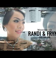 Randi & Frynie by Digibox Studio