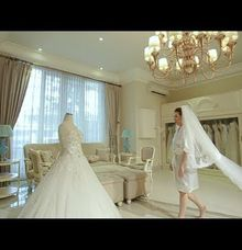 Adi & Ika Wedding Trailer by Blu Motion Art