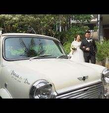 Patrick & Anastasia Devi wedding by JHV STUDIOS - CINEMATIC WEDDING VIDEOGRAPHY