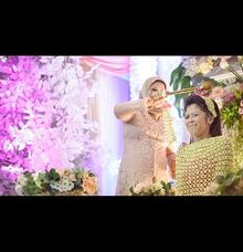 The Best Wedding Traditional by LINE PICTURES VIDEOGRAPHY