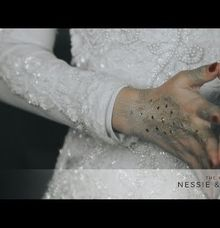 The Wedding Video of Nessi & Indra by Koncomoto