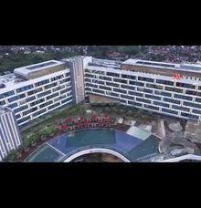 The Wedding of Rino and Ling by Yogyakarta Marriott Hotel