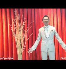 Video Testimonial Mr Dana Untuk Ventlee by Ventlee Groom Centre