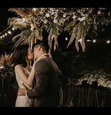 Irvan & Aditha Wedding Movie by AKSA Creative
