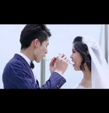 Wedding of  Yu Ze Hai & Zhou Zhu Hua by Bali Bliss Cinema