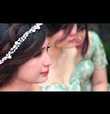 Samuel & Lisa Fong Wedding by JHV STUDIOS - CINEMATIC WEDDING VIDEOGRAPHY