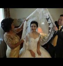 Bambang + Sien Lie - SDE by Motion Addict Cinematography