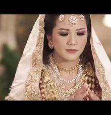 Akad Nikah - Mahendra & Karissa by Thea