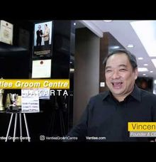 Video Tour Ventlee Jakarta by Ventlee Groom Centre