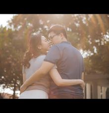 Video Klip Prewedding Leslie & Dea by GoFotoVideo