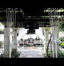 The Wedding of Nirina and Natalia by Moondance Bali