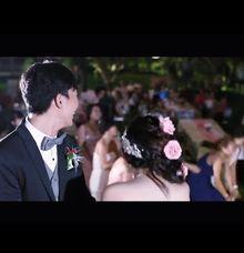 Tian + Love (Cinema) by Createdbybatarasurya