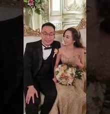 The Wedding Of Benny & Sheila by Finest Organizer
