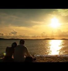Prewedding Clip Theo & Anggi by Clarity Videography