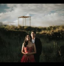 Prewedding of Satria & Revi by RYM.Photography