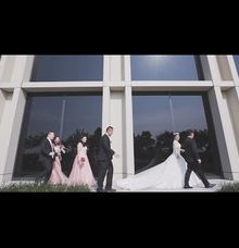 Danny & Andriany \\  The Wedding by PREMIERE PICTURES