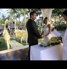 Balinese Themed Wedding - The Laguna Luxury Collection by The Laguna Resort and Spa, A Luxury Collection
