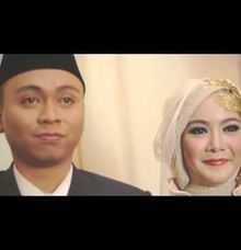 The Wedding of Farisa & Ferdiansyah by Kite Creative Pictures