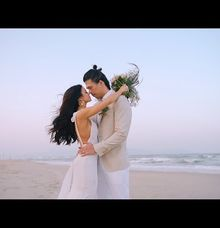 Marika - Tam| Wedding in Da Nang by The Vow Films