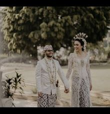 Denita & Fahmi Wedding Movie by AKSA Creative