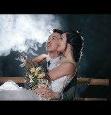 Video Klip Prewedding Kalvin & Wenny at Cifor Bogor by GoFotoVideo