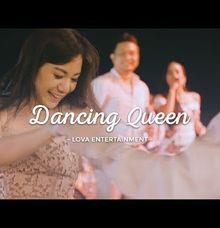 VIDEO WEDDING OF R AND P AT THE SAHITA VILLA by LOVA BAND ENTERTAINMENT BALI