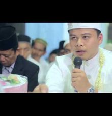 the wedding of Fima and Agam by Buruh Visual