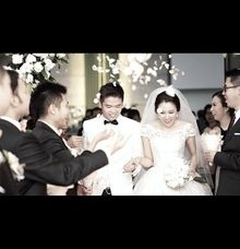 Edwin & Shierla Wedding Highlight Video By Ren by PPF Photography & Videography