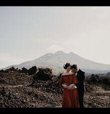 Stevanni & Seno Pre Wedding Movie Against All Odds by AKSA Creative