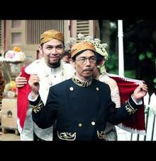 Galih and Lidwina - Same Day Edit by PULSE PICTURES
